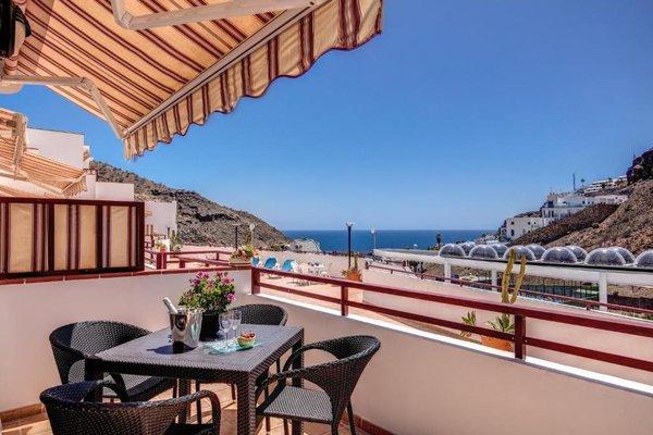 Granada II Apartments - фото 11