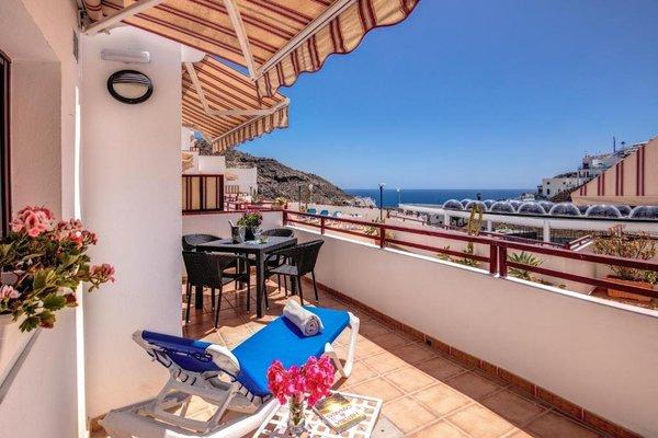 Granada II Apartments - фото 12