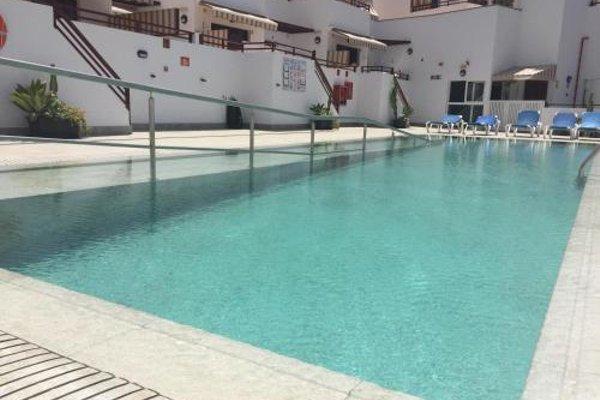 Granada II Apartments - фото 15