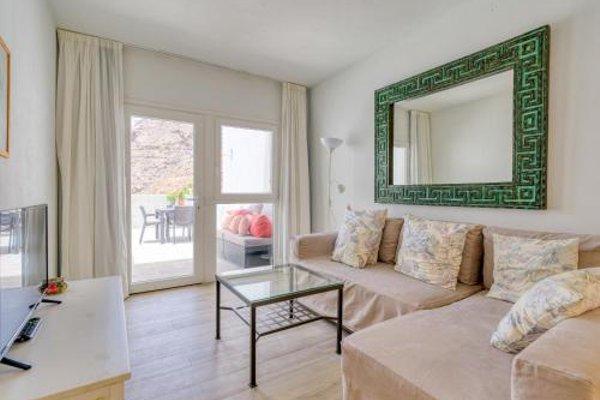 Granada II Apartments - фото 16