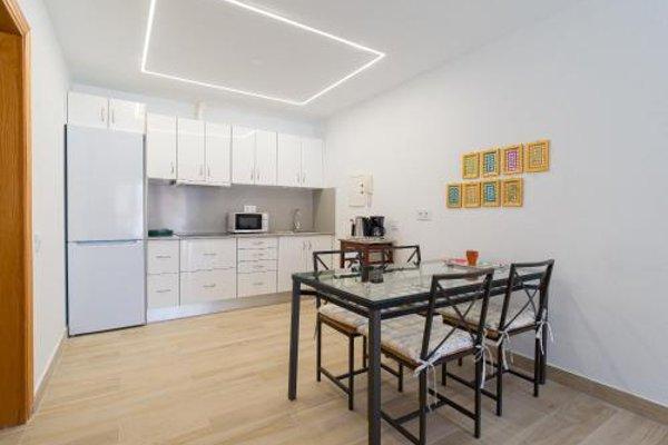 Granada II Apartments - фото 17