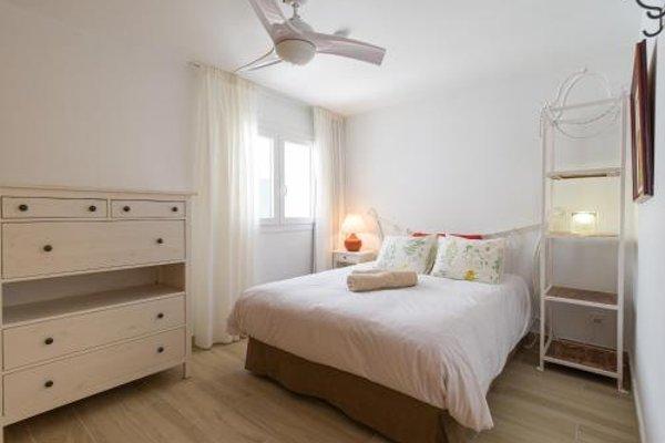 Granada II Apartments - фото 19