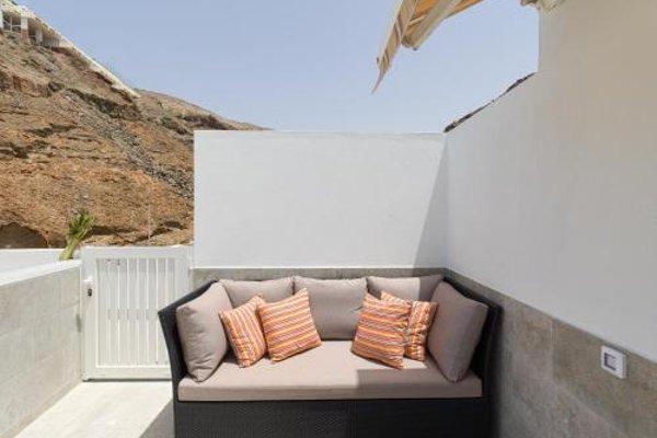 Granada II Apartments - фото 22
