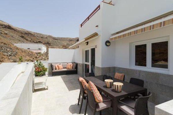 Granada II Apartments - фото 23