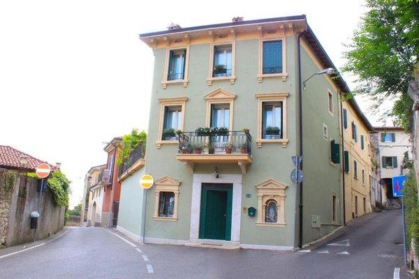 Residenza La Vecchia Vigna - фото 11