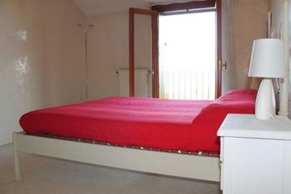 5 STAR SIRMIONE WITH PRIVATE BEACH AND GARAGE - 6