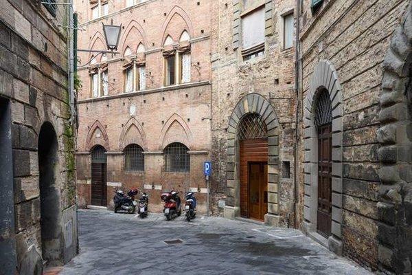 Rinidia - Siena Centro - фото 22