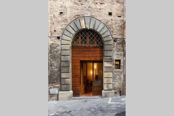 Rinidia - Siena Centro - фото 23
