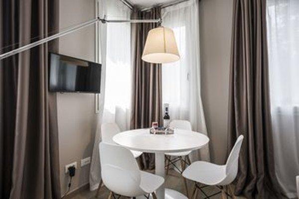 MyPlace Largo Europa Apartments - фото 10