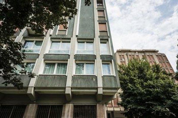 MyPlace Largo Europa Apartments - фото 13