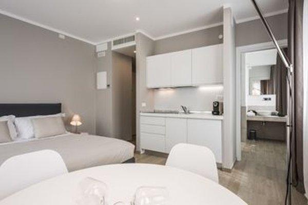 MyPlace Largo Europa Apartments - фото 8