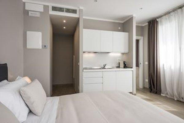 MyPlace Largo Europa Apartments - фото 9
