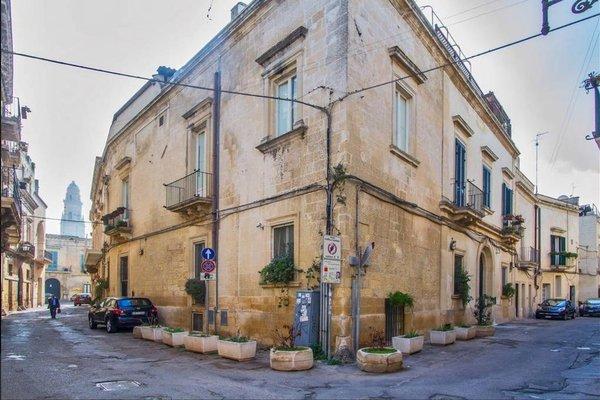 Palazzo Galateo - фото 3