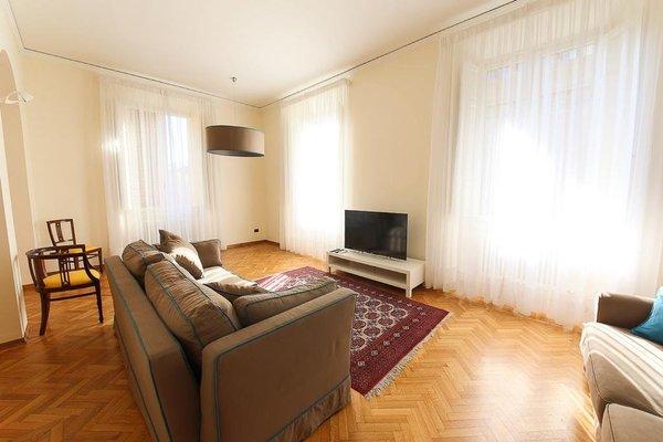 Repubblica Luxury Suite - фото 38