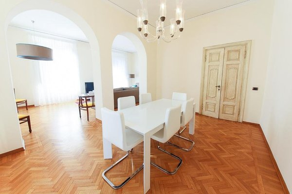 Repubblica Luxury Suite - фото 3