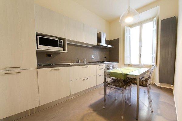 Repubblica Luxury Suite - фото 4