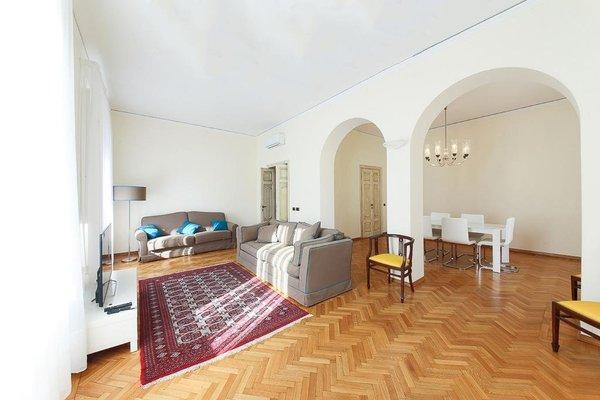 Repubblica Luxury Suite - фото 5