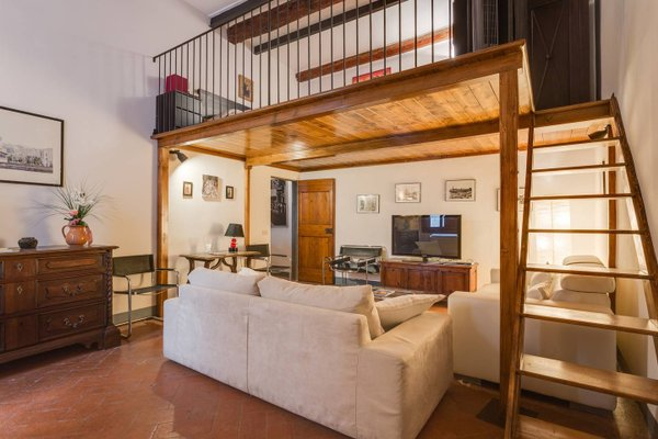 Casa de Peruzzi - 31
