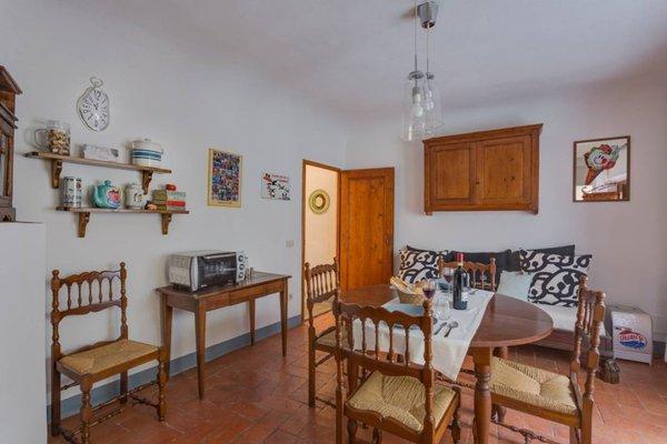 Casa de Peruzzi - 10
