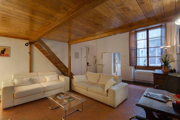 Casa de Peruzzi - 14