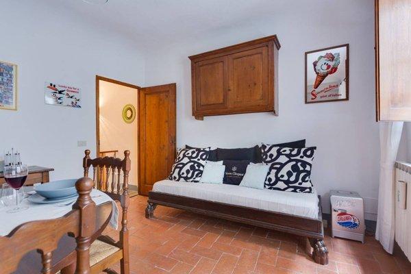 Casa de Peruzzi - 15