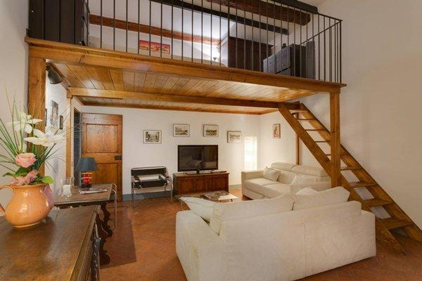 Casa de Peruzzi - 8