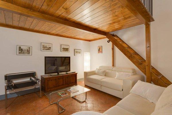 Casa de Peruzzi - 9