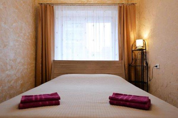 Central Apartments Karolina - фото 15