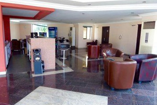 Peninsula Resort Ltd - фото 13