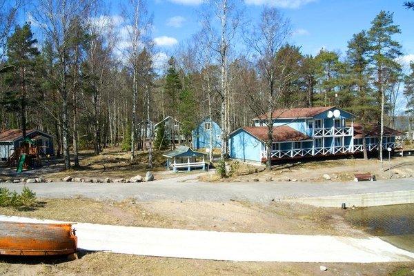 База Отдыха Озеро Ладога - фото 21