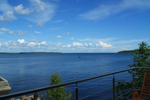 База Отдыха Озеро Ладога - фото 23