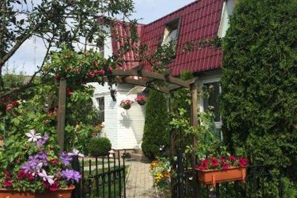 Гостевой дом на Зеленой - фото 15