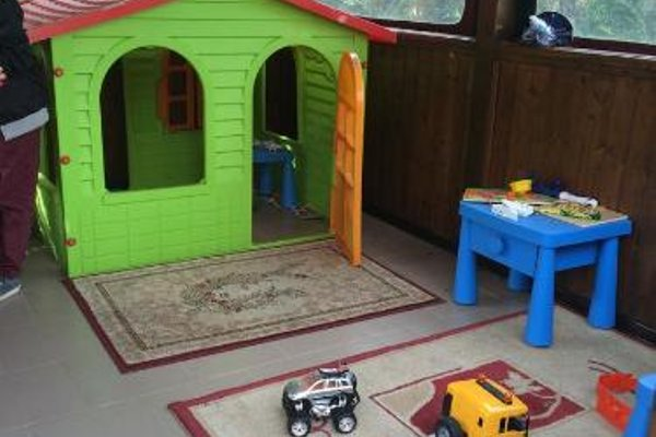 Гостевой дом на Зеленой - фото 16