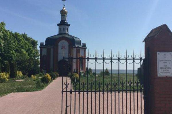 Гостевой дом на Зеленой - фото 3