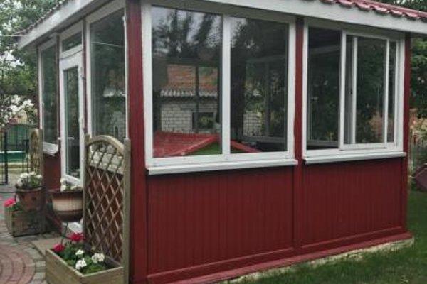 Гостевой дом на Зеленой - фото 5