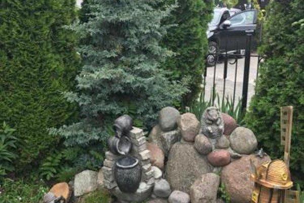 Гостевой дом на Зеленой - фото 6