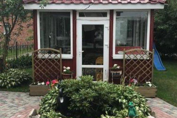 Гостевой дом на Зеленой - фото 7