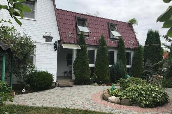 Гостевой дом на Зеленой - фото 8