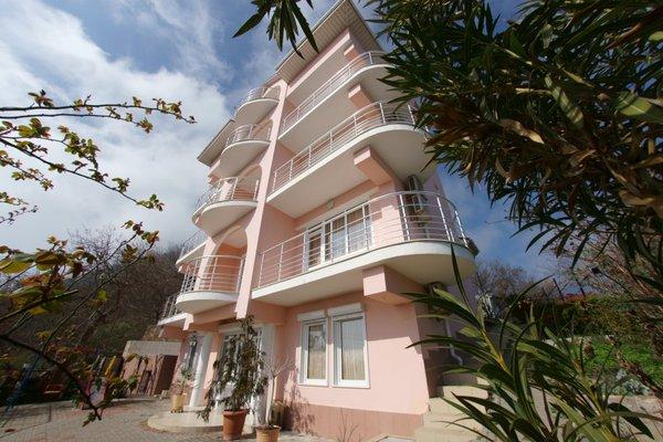 Курортный Отель Вилла Ангелина - фото 43