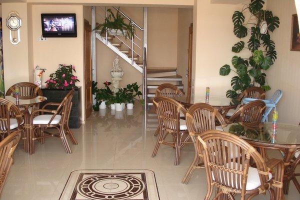 Курортный Отель Вилла Ангелина - фото 12