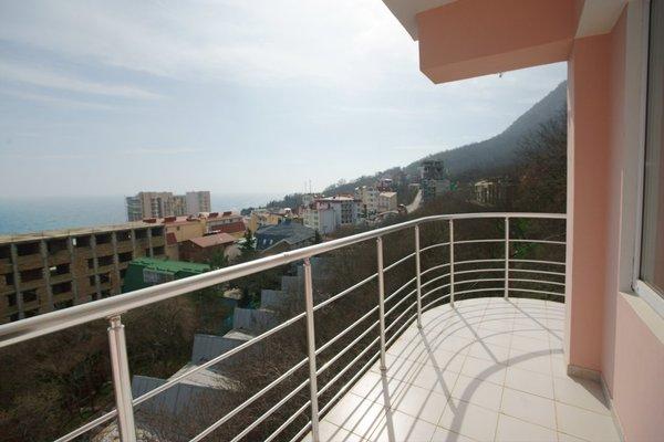 Курортный Отель Вилла Ангелина - фото 19