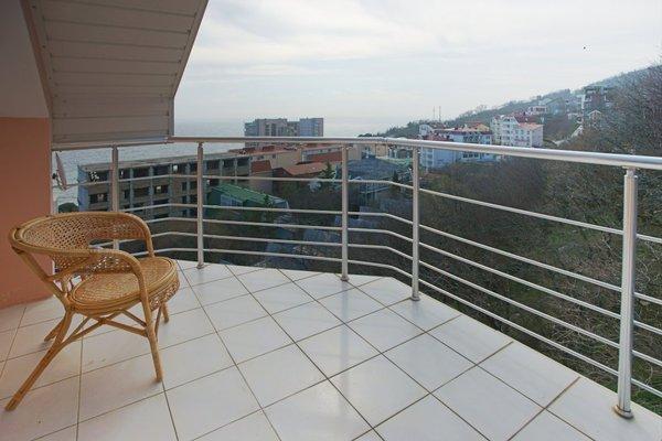 Курортный Отель Вилла Ангелина - фото 20