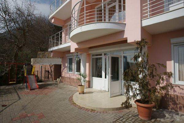 Курортный Отель Вилла Ангелина - фото 22