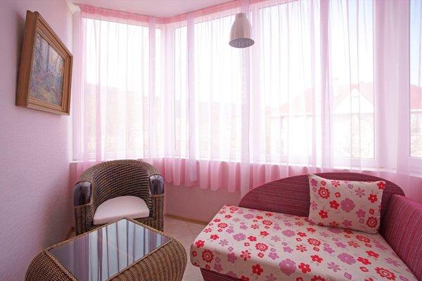 Курортный Отель Вилла Ангелина - фото 6