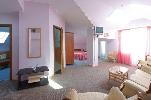 Курортный Отель Вилла Ангелина - фото 8