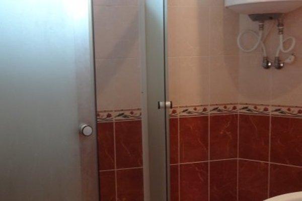 Мини-Отель Вилла Виолетта - фото 11