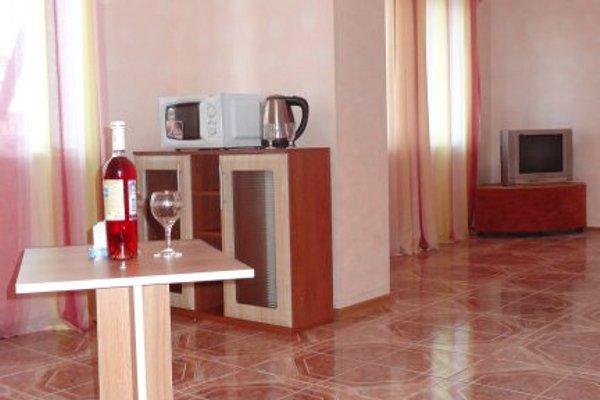 Мини-Отель Вилла Виолетта - фото 15