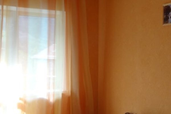 Мини-Отель Вилла Виолетта - фото 18