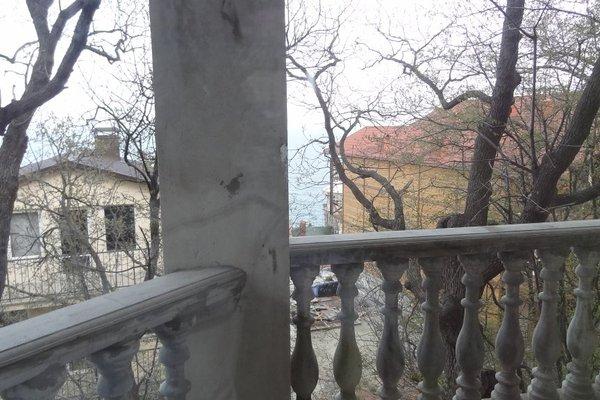 Мини-Отель Вилла Виолетта - фото 20