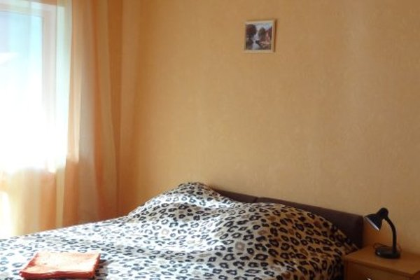 Мини-Отель Вилла Виолетта - фото 3